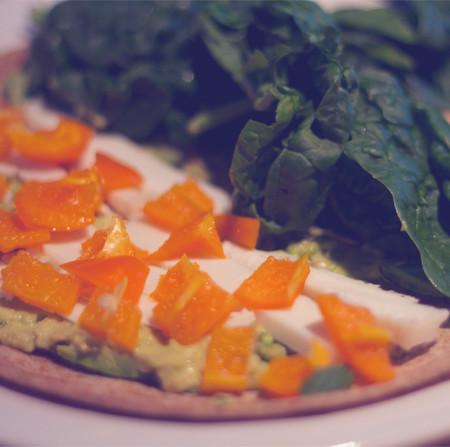 avocado quesadilla @ midwestlovefest.com