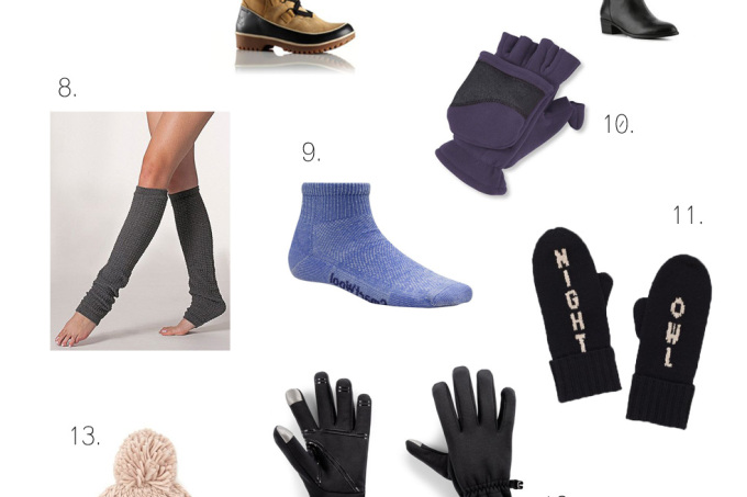 all the basics you need to get through a second winter vortex (on midwestlovefest.com)