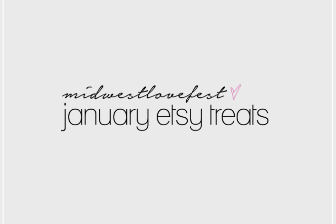 etsy items I'm loving this month // midwestlovefest