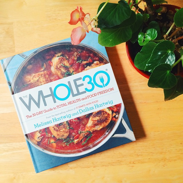 Breaking Down The Whole 30